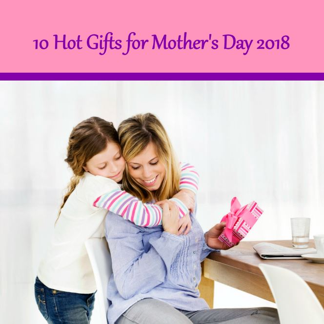 10 Hot Mothers Day