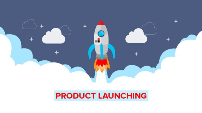 PRODUCT-LAUNCHING